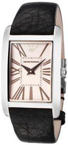 Armani Super Slim Amber Dial Women's watch #AR2033 Armani. $191.25. 30 Meters / 100 Feet / 3 ATM Water Resistant. Quartz Movement. 25mm Case Diameter. Mineral Crystal
