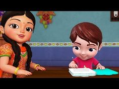This Hindi Rhymes for Children on Homework conveys many benefits like completing your homework will make you smart and ready for school. For More details vis. Cute Little Baby, Little Babies, Rhymes For Kids, School Readiness, Hand Embroidery Stitches, Homework, Make It Yourself, Disney Characters, Children