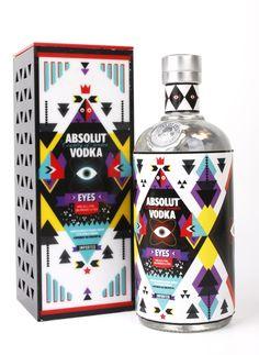 Absolut Vodka - Ayça ZUNAL KIRIMKAN