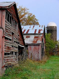 callaway barn2 by DiPics, via Flickr