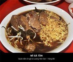 Đại gia Khải Silk gợi ý 30 món ăn sáng 'hấp dẫn' ở Hà Nội - Traveltimes.vn