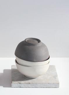 AYU Organics clay cups