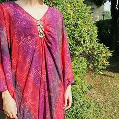 Malikah Kaftan. Check our Instagram @kala.id