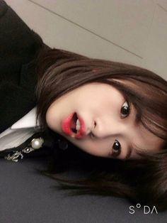 Yujin - iz*one Daejeon, Yu Jin, Japanese Girl Group, Starship Entertainment, Female Singers, Her Smile, The Wiz, Dimples, Kpop Girls