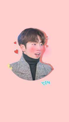 Nam Joo Hyuk Cute, Nam Joo Hyuk Lee Sung Kyung, Lee Jong Suk, Joon Hyung, Nam Joohyuk, Weightlifting Fairy Kim Bok Joo, Actress Wallpaper, Bo Gum, Korean Drama