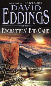 Enchanter's End Game (2000 Edition): Book 5 of The Belgariad