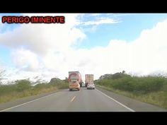 Pegando a BR pela 1ª vez, direção defensiva e perigos nas rodovias