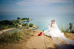 Guildwood Park & University of Toronto   Pre Wedding Photography - focus photography