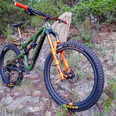 Would you switch anything on the bike? Bmx, Mtb Bike, Bicycle, Hardtail Mountain Bike, Mountain Biking, Montain Bike, Ride Or Die, Road Bikes, Rocky Mountains