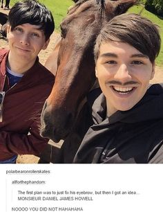 dan and phil collabs - Google Search