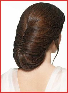 New Hair Updos Chignon Ideas Wedding Ponytail Hairstyles, Up Hairstyles, Pretty Hairstyles, Braided Hairstyles, Hairstyles Pictures, French Roll Hairstyle, French Twist Hair, French Braid, Hair Pictures