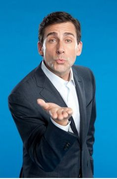 Steve Carell (aka the best ever)