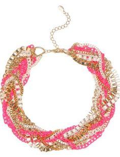 20 Elegant Statement Necklaces Under $25