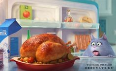 nice Тайная жизнь домашних животных / The Secret Life of Pets (2016) TS   PETS Check more at http://kinoman.top/pin/25547/