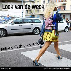 Look van de week! www.vimodos.nl