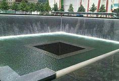 9/11 Memorial 2014