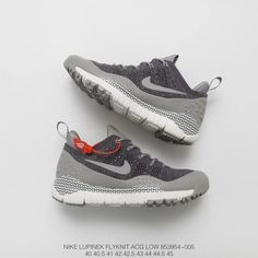 3f2e314de0411 Mens Fsr Nikelab Acg Lupinek Flyknit Low Fashion Outdoors Sportshoes. Roshe  Shoes