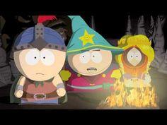 E3 2012: South Park: The Stick of Truth... SO FUNNY!