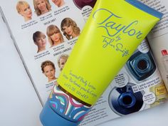 My review of the celebrity scented body lotion Taylor by Taylor Swift - a floral and fruity fragrance which is surprisingly mature.