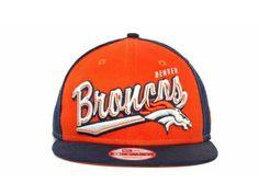 c189f33a8ed68 NFL Denver Broncos Snapback Hat (23)