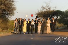 Matric Farewell, Batter Boys, Gauteug, South Africa, Christopher Parry Photography