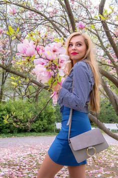 Summer outfit #fasion #blogger #longhair #dlhevlasy #slovakblogger #dnesnosim #moda #handbags