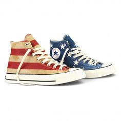 Converse Chuck Taylor 70's High Vintage Usa 143886C Sneakers — Converse at CrookedTongues.com