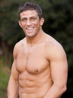 Alex Reid Alex Reid, Muscle Men, Muscular Men, Muscle Bear