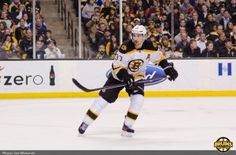 My post on the Bruins' come from behind win over the Leafs from last night on Bruins Daily