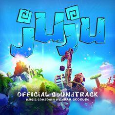Adam Skorupa-Juju-(Original Video Game Soundtrack)-WEB-2014-TSX