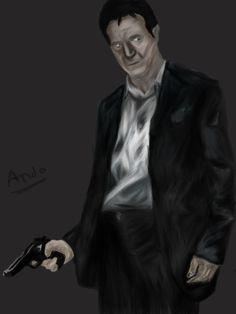 Taken 2 fan art by Taken 2, Fan Art, Fictional Characters, Fanart, Fantasy Characters