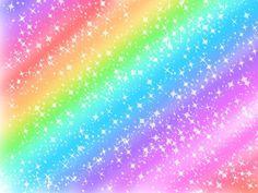 rainbow sparkles!!!!!!!! by wewuluver | Create Art | Disney