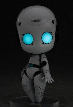 Japanese Robot // otamemo                                                                                                                                                     More