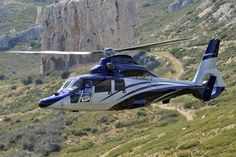 2016 Airbus Helicopters AS365 N3  for sale in the United States => http://www.airplanemart.com/aircraft-for-sale/Helicopter/2016-Airbus-Helicopters-AS365-N3/11780/