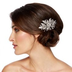 Jon Richard Vintage style crystal leaf hair comb METALLIC, http://www.amazon.co.uk/dp/B00IE7SLJ8/ref=cm_sw_r_pi_awdl_jEh6ub0M8CZA1