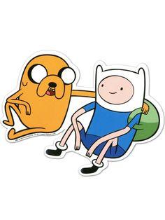 New Wallpaper Phone Anime Adventure Time Ideas Meme Stickers, Cartoon Stickers, Tumblr Stickers, Phone Stickers, Printable Stickers, Cartoon Adventure Time, Jake Adventure Time, Adventure Time Characters, Finn Jake