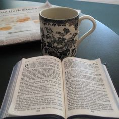 You can never get a cup of tea large enough or a book long enough to suit me. ... C.S. Lewis