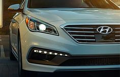 2015 Hyundai Sonata - Now with Android Auto | HyundaiUSA