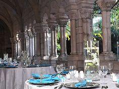 The Ancient Spanish Monastery North Miami Beach Florida Wedding Venues 4