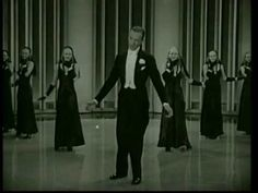 Shall we Dance - Dance Sequences - Fred Astaire and Ginger Rogers