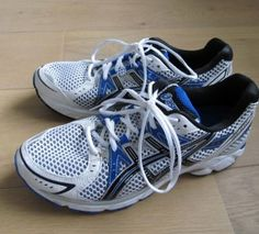 Probably the best value stability running shoe out there right now