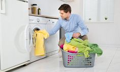 How much energy will I save washing clothes on 30 degrees? | Daily Mail Online
