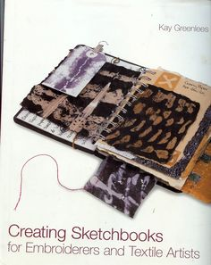 sketchbook technique