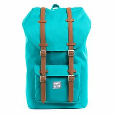 Herschel Supply Little America Teal Backpack