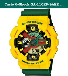 online shopping for Casio G-Shock Crazy Colors Series Green Dial Quartz Men's Watch from top store. See new offer for Casio G-Shock Crazy Colors Series Green Dial Quartz Men's Watch Casio G-shock, Casio Watch, G Shock Limited Edition, Limited Edition Watches, Cool Watches, Watches For Men, Wrist Watches, Men's Watches, Jewelry Watches