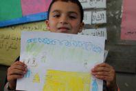Baha's drawing