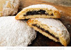 Cassatelle di Agira ricetta dolci siciliana