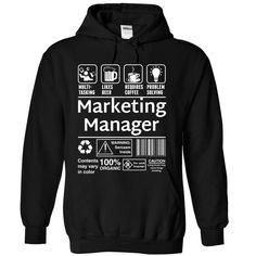 MARKETING MANAGER DESIGN D01, Order Here ==> https://www.sunfrog.com/No-Category/MARKETING-MANAGER-DESIGN-D01-9824-Black-Hoodie.html?58114 #christmasgifts #xmasgifts #birthdaygifts