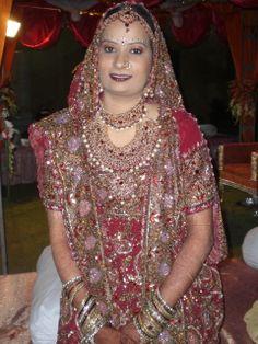 Rajasthani Wedding!