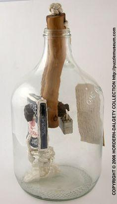 Harry Eng - Master Bottle Filler